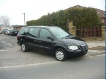 Chrysler Grand Voyager 3,3 Stown Go  2005 Top Cena
